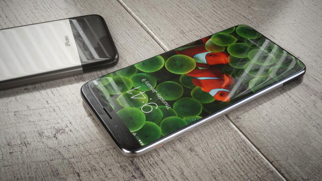 3 nuevos iphone