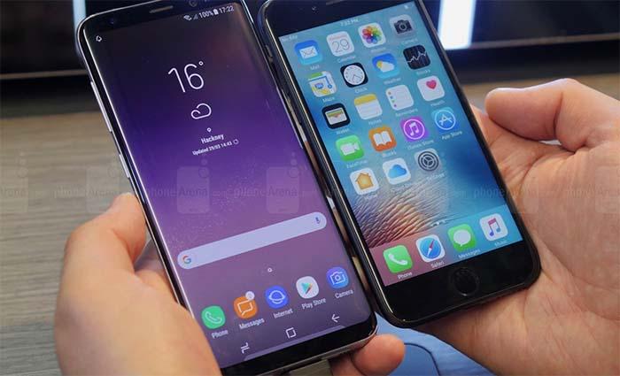 actualizar tu telefono