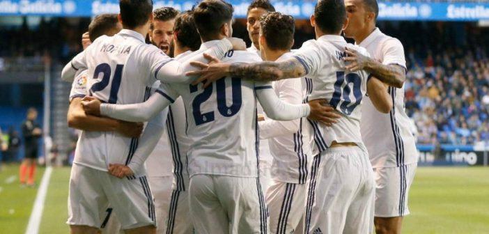 ver Real Madrid vs Valencia online gratis movil