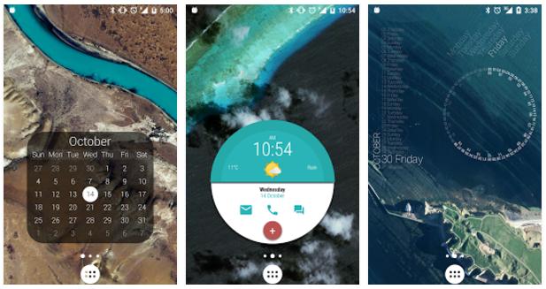 descargar la mejor app de widgets gratis