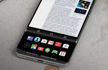 renders del LG V30