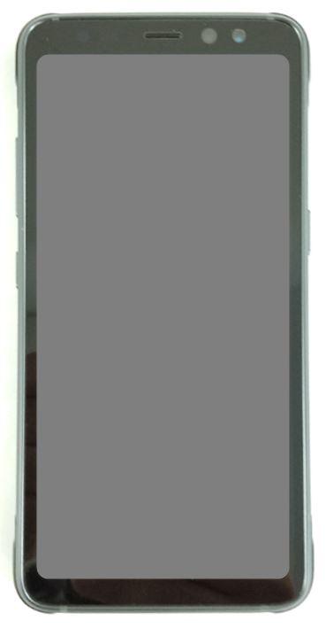 foto del Samsung Galaxy S8 Active