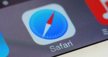buscar por palabra en una web con Safari 23
