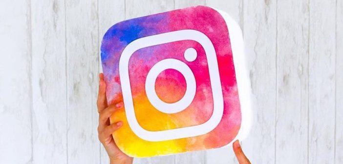 famosos españoles en instagram