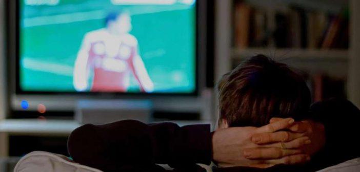 futbol de movistar en la tv 2