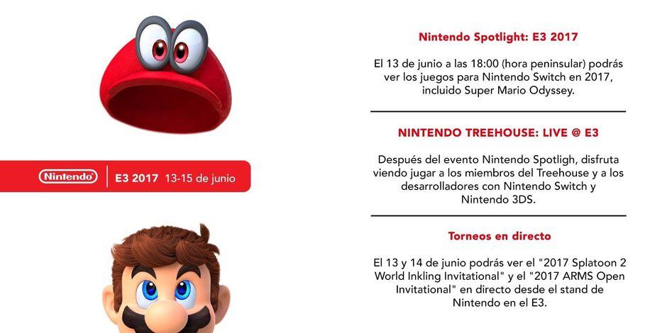 Nintendo trabaja en