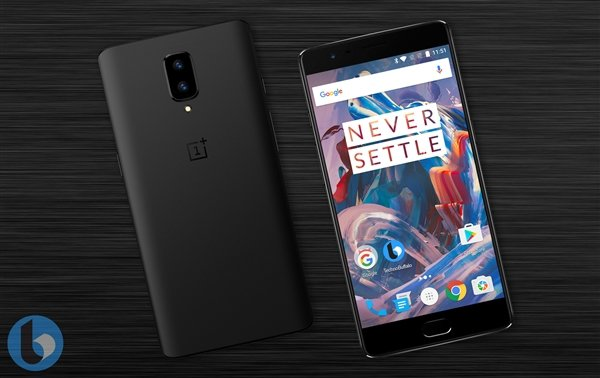 oneplus 3 y 3t actualizaran a android o