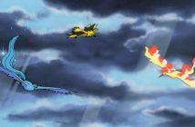 pokémon legendarios a pokémon go