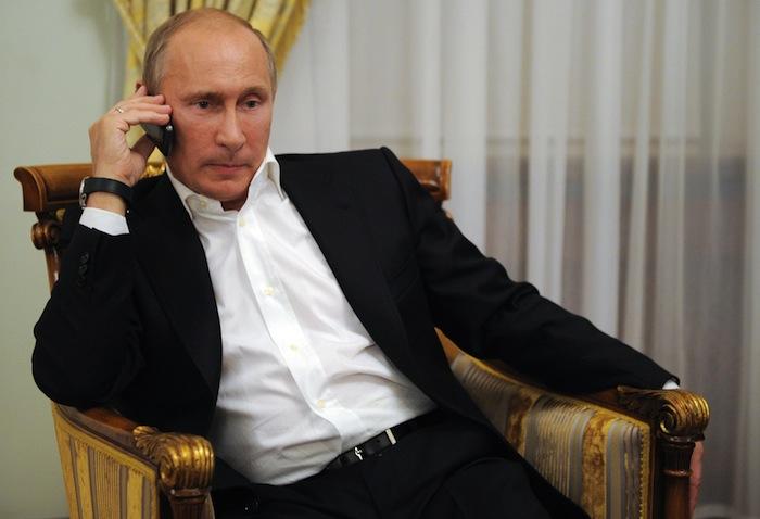 Rusia le ha declarado la guerra a telegram