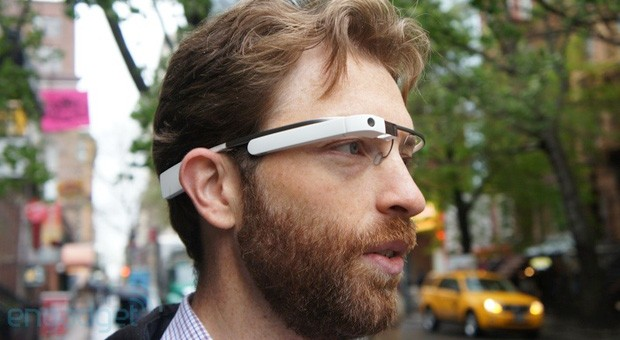 actualizacion de las google glass