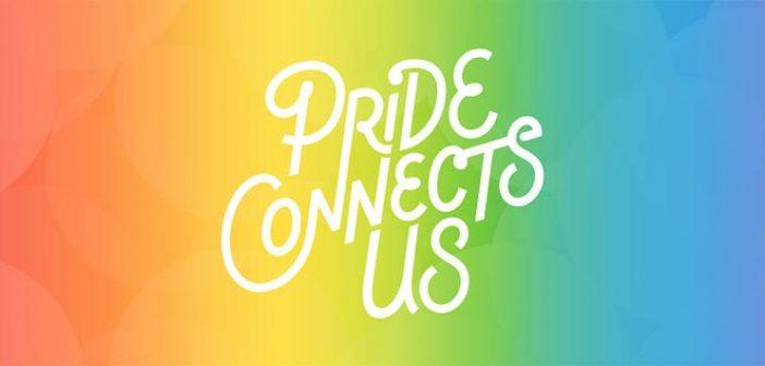bandera gay en las reacciones de facebook
