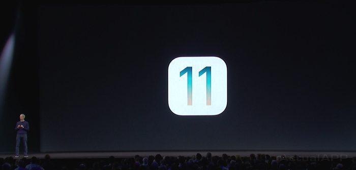 iconos de ios 11