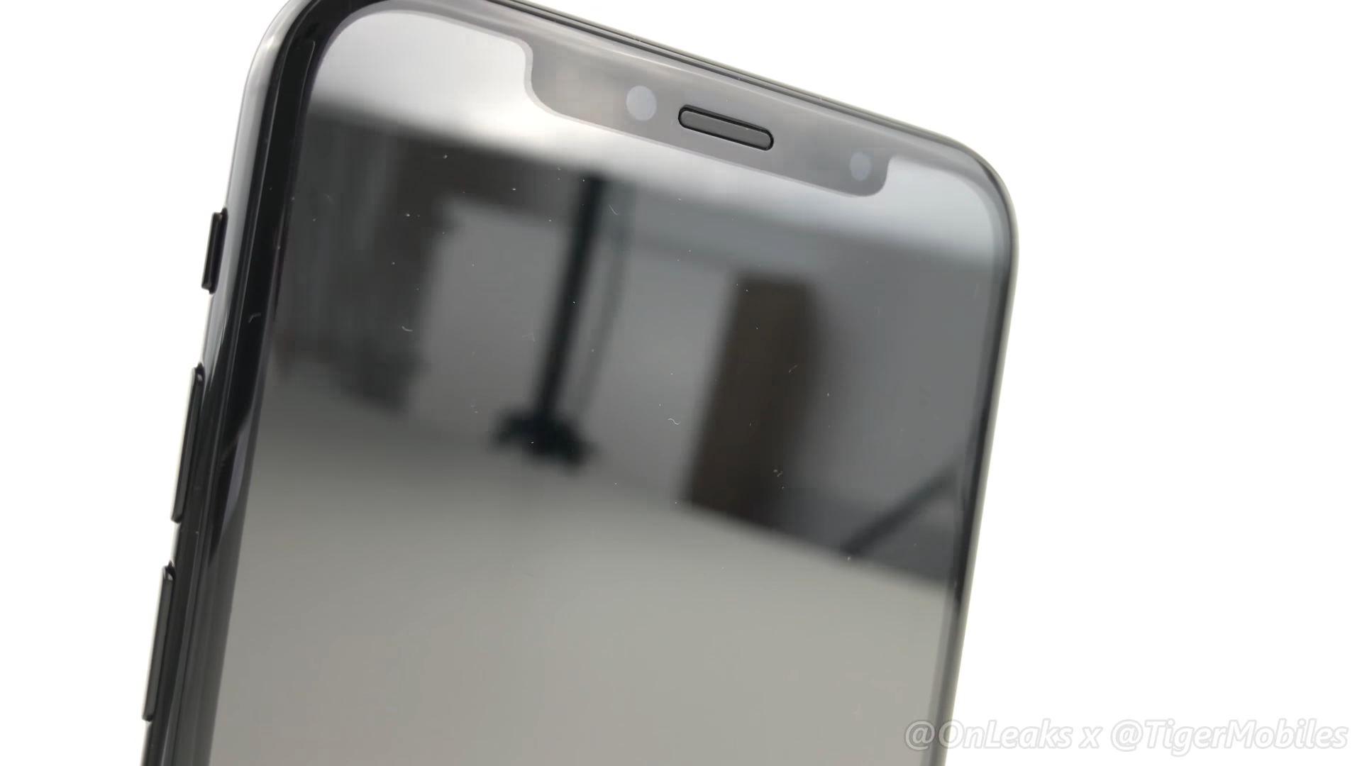 10 nuevas funcionalidades del iPhone 8