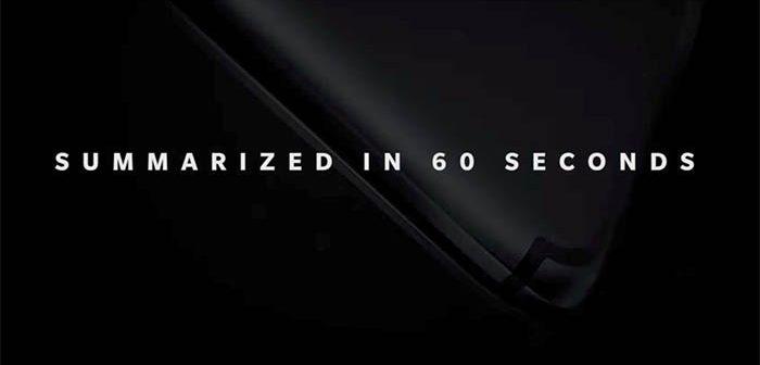 oneplus 5 en 60 segundos