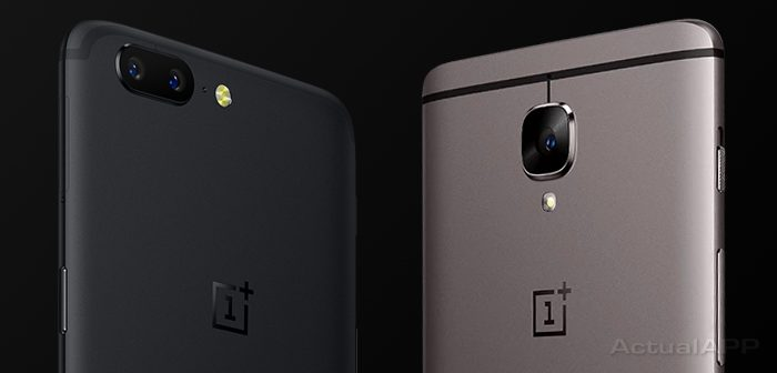 android 8 llega a oneplus