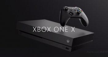 precio de xbox one x