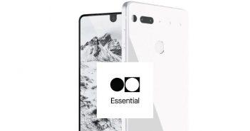essential phone esta apunto de llegar 2