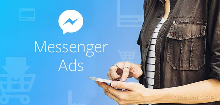 messenger ads