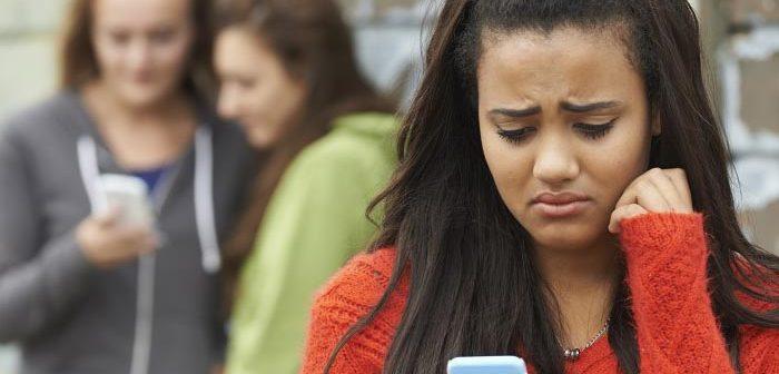 red social con mas ciberbullying es Instagram 3255