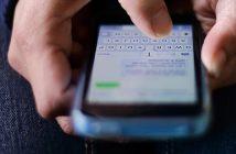 aumentar el tamaño de la letra de tu smartphone