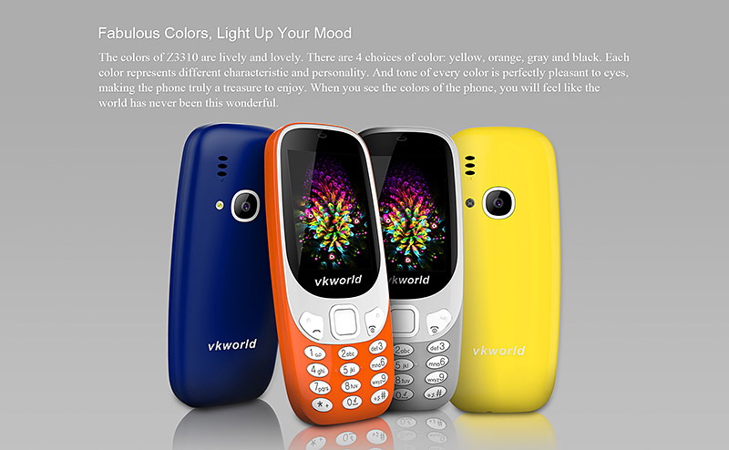 alternativas al nokia 3310