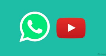 youtube en whatsapp