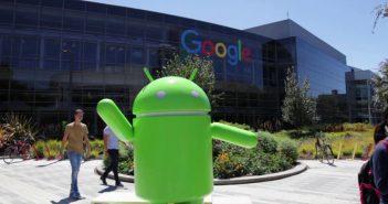 presentación de Android O