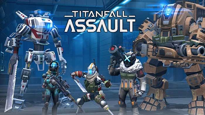 descargar titanfall assault