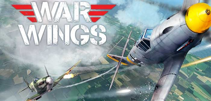 descargar war wings