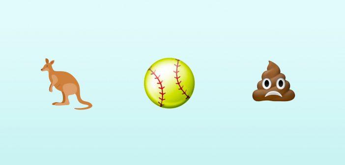 emoji del 2018