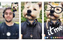 respuestas con fotos y vídeos en Instagram Direct