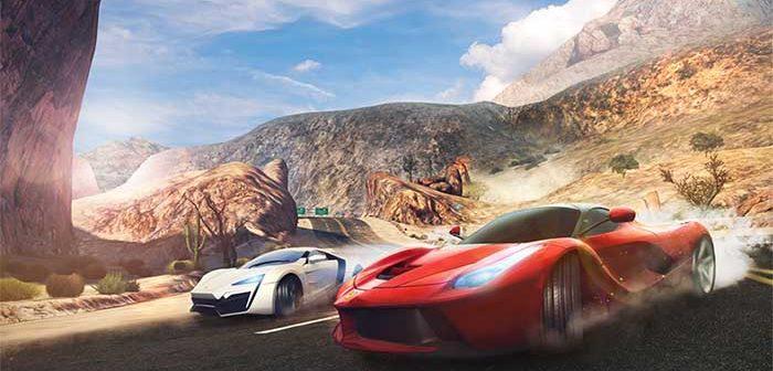 mejores juegos de carreras para movil 432
