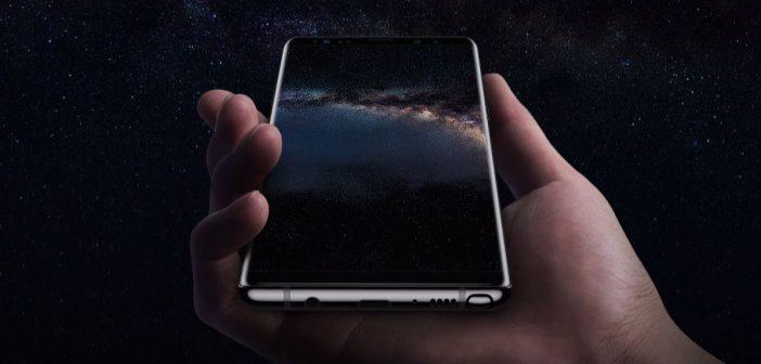 batería del galaxy note 8