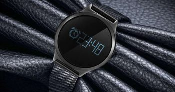 smartwatch más económicos del 2017
