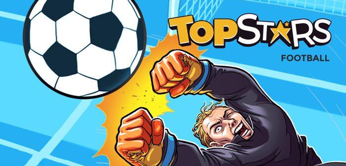 mejores juegos de futbol para movil
