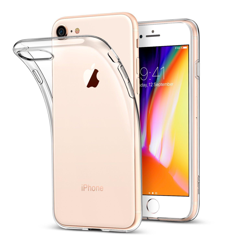 mejor carcasa iphone 8