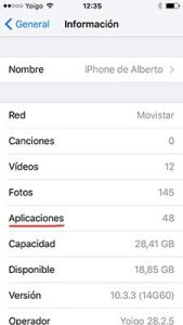 apps no compatibles con ios 11
