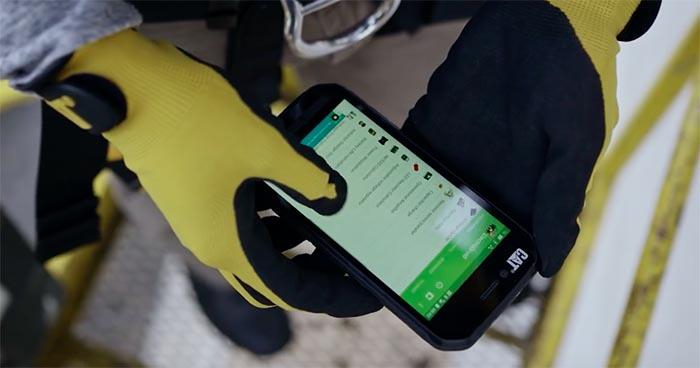 cat ha presentado dos nuevos telefonos