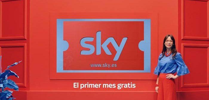 descargar la app de sky