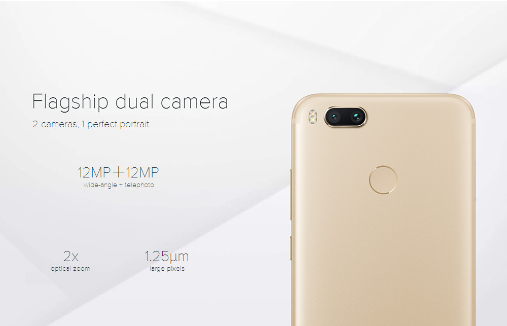 xiaomi mi a1 vs honor 7x