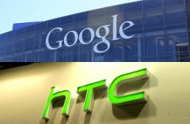 google y htc