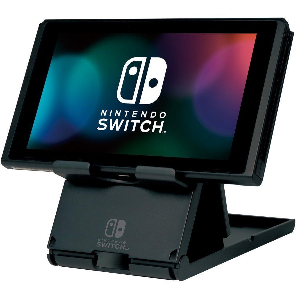 acceorios para nintendo switch