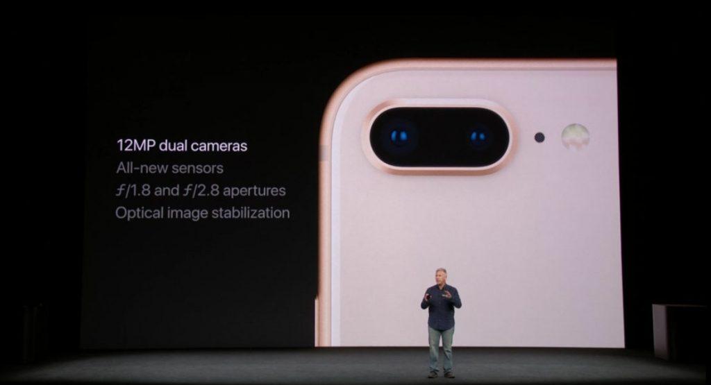 Iphone 7 Plus Vs Iphone 8 Plus Estas Son Las Principales Diferencias