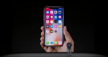 precio de coste del iphone X