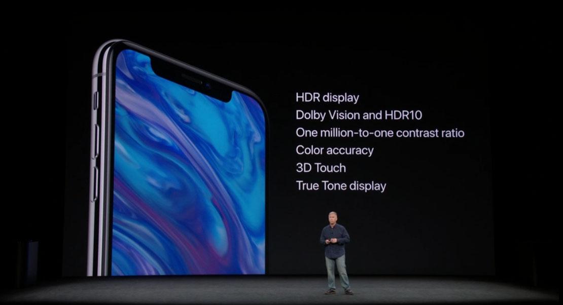descargar los nuevos wallpapers del iPhone X