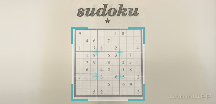 descargar magic sudoku