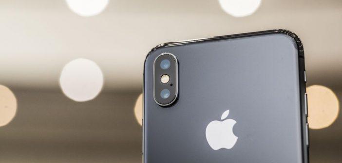 probar el iphone x