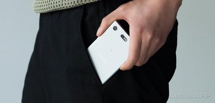smartphones compactos del 2017