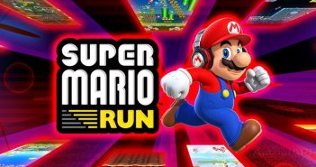 actualización de Super Mario Run