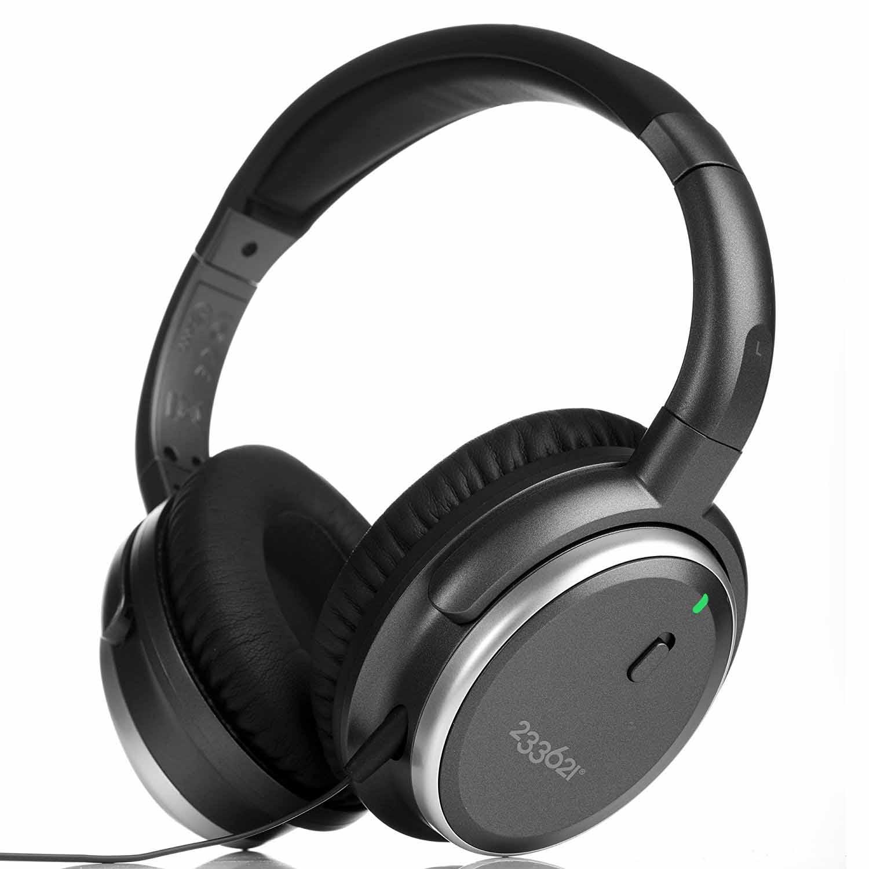 auriculares con ANC
